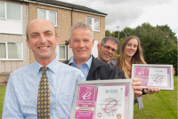 Read more about Council praised in housing awards