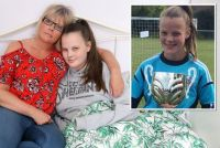 Read more about Newcastle United academy teen reveals vaccine hell which 'left her housebound'