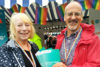 Read more about Northumberland Council proud to support PRIDE