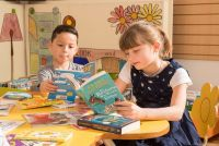 Read more about Summer Reading Challenge will see children turn detective