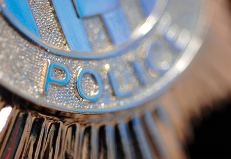 Two charged following spate of burglaries in Blyth