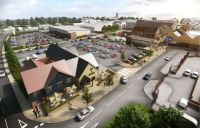 Read more about Bedlington Town Centre redevelopment update: