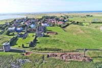 Read more about Summer archaeology reveals more tantalising insights into Holy Island's past