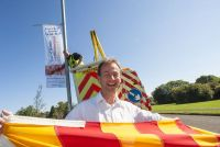 Read more about Flying the flag for Northumberland
