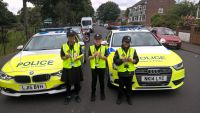 Read more about More children join the Mini Police