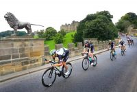 Read more about Thousands line streets to welcome Tour of Britain