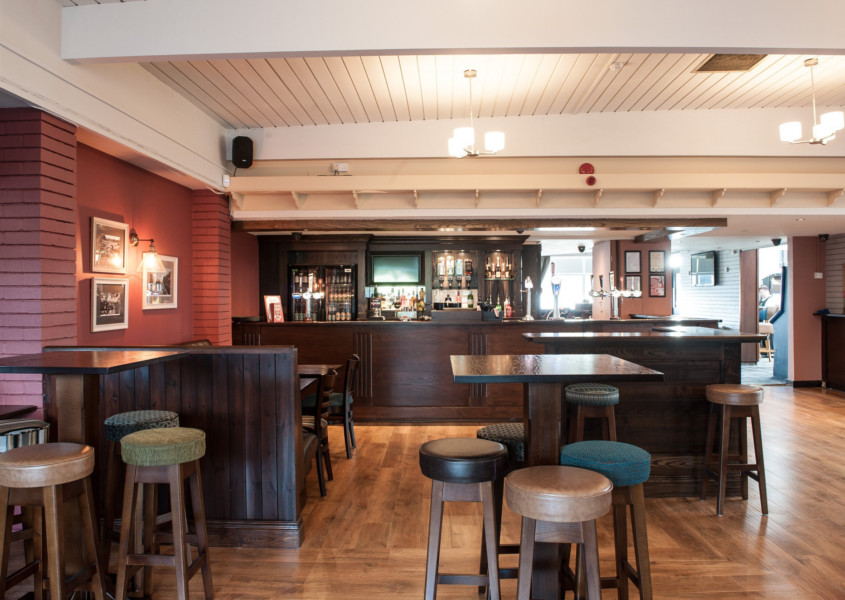 Cherry ripens with a £280k makeover