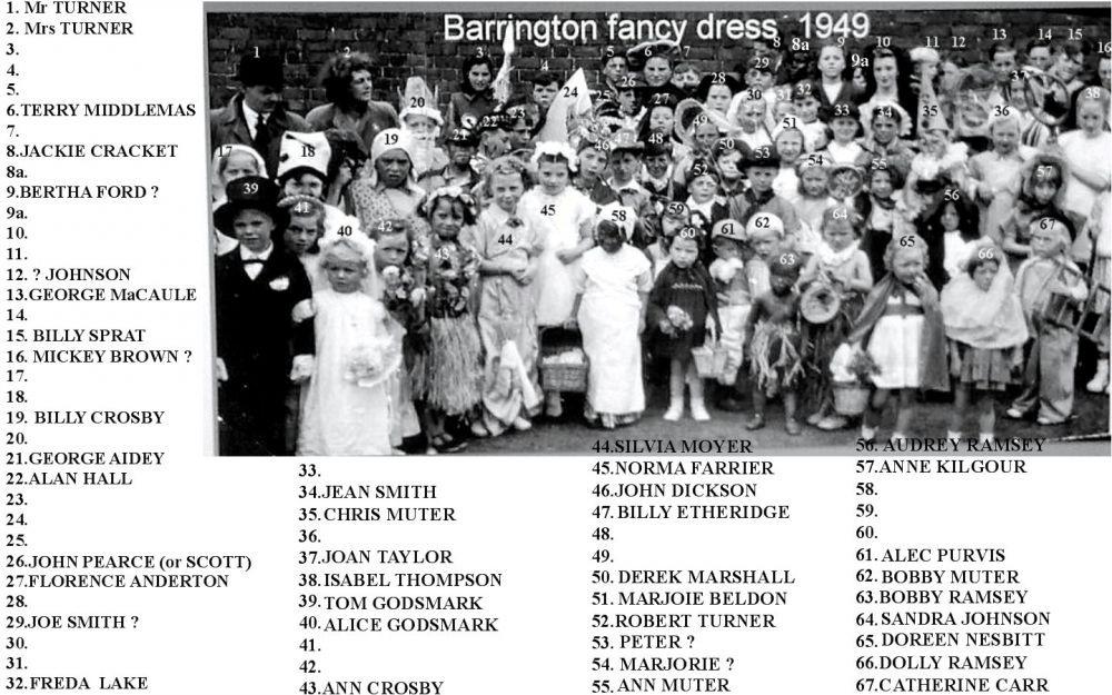 Barrington Fancy dress 1949 named.jpg