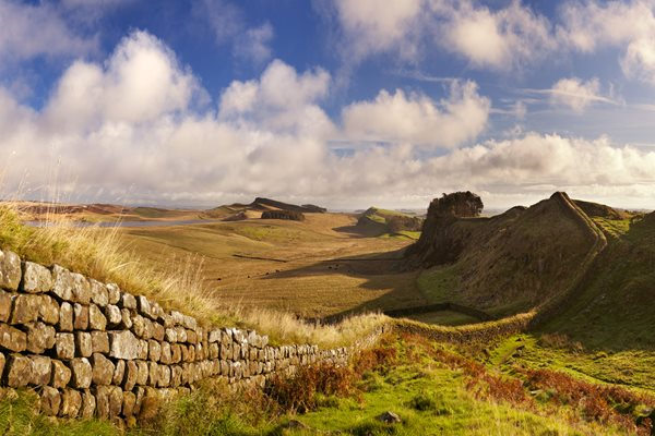 Northumberland named as one the top holiday destinations in the UK