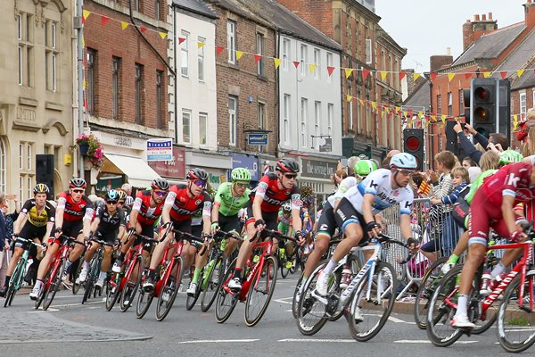 Tour of Britain boosted Northumberland's economy by almost £4m