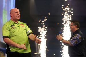 Read more about 2018 PDC World Championships preview: van Gerwen the clear favourite at Alexandra Palace