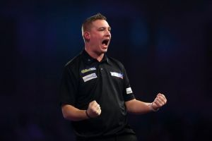 Read more about Chris Dobey keen to make a name for himself by beating Phil Taylor in his final World Championship