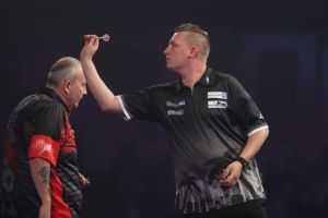 Read more about Darts legend Phil Taylor labels Bedlington's Chris Dobey as the 'future of darts'