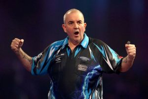 Read more about Darts legend Phil Taylor wary of Bedlington star Chris Dobey ahead of World Championship clash