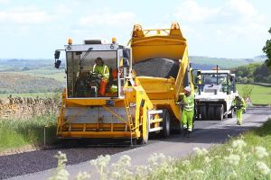 Read more about Driving up highway standards in Northumberland