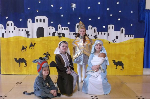 Gorgeous school nativity & panto photos from Newcastle & the North East
