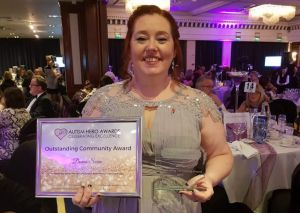 Read more about Donna gets top award for her volunteering