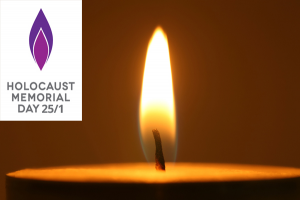 Read more about Holocaust Memorial event to take place at County Hall