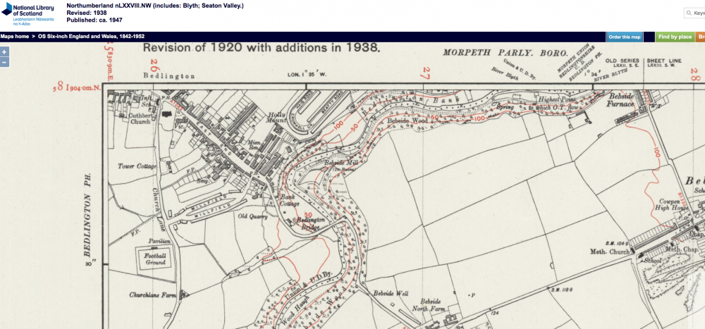 Bedlington Map 1938.png