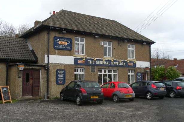 Sunday lunch at General Havelock near Bedlington - what does Eddy Eats think of it?