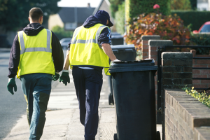 Read more about Easter bin collections
