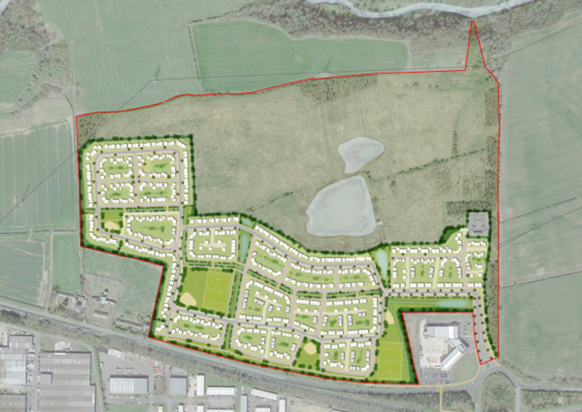 Controversial housing plans to be discussed