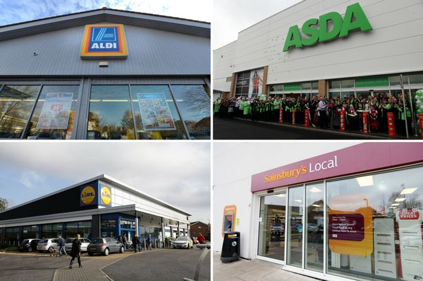 Looking for work? Here are some of the jobs going at North East supermarkets