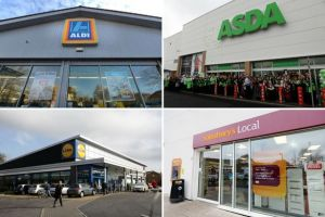 Read more about Looking for work? Here are some of the jobs going at North East supermarkets