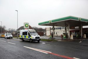 Read more about Man dies after being found on Bedlington garage forecourt in early hours