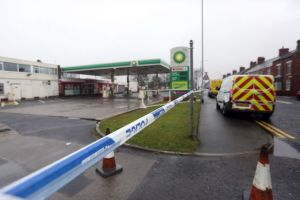 Read more about Man found unconscious on Bedlington garage forecourt may have been robbed before his death