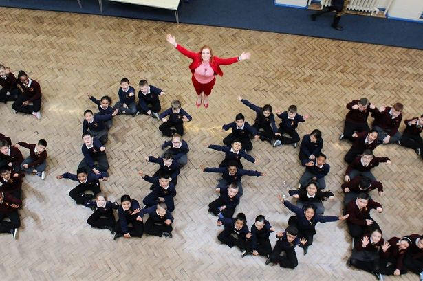 Newcastle pupils' parade, Durham International Women's Day event, Good Ofsted reports & more!