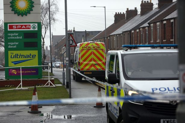Second man arrested on suspicion of robbing man who was later found dying at a Bedlington garage