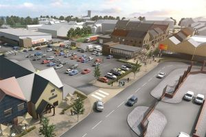 Read more about Bedlington redevelopment moves a step closer - with 'well-known' retailer and more shops on the way