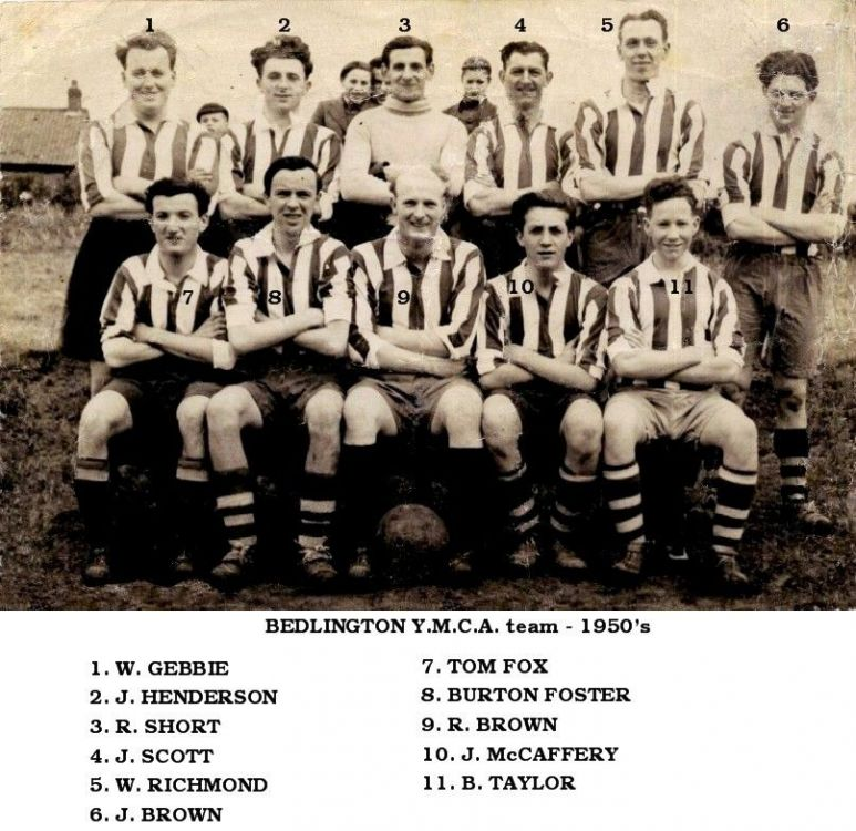 Bedlington YMCA team named.jpg