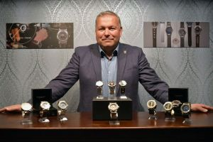 Read more about Northumberland man launches business making bespoke watches