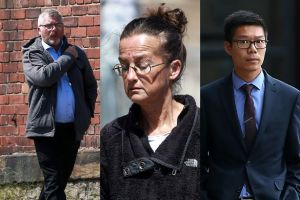 Read more about Shallow grave murder and other cases heard in North East courts this week