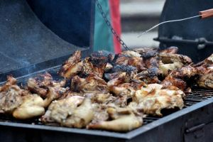 Read more about Where can you have a barbecue in the Newcastle area?
