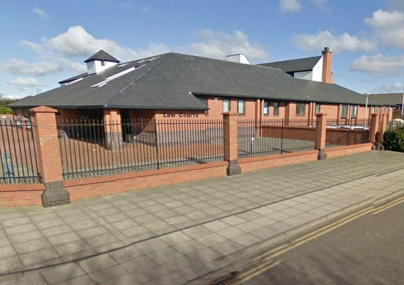 Magistrate numbers covering courts in Northumberland in dramatic decline