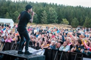 Read more about X Factor winner Matt Cardle wows fans at Northumberland Live in Bedlington