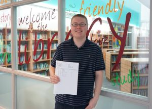 Read more about A-LEVELS: BEDLINGTON ACADEMY