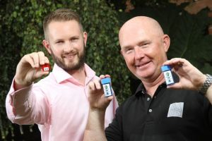 Read more about Bedlington entrepreneur's tiny magnetic invention that's set to make a global impact