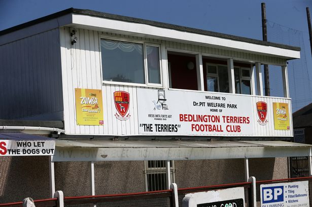Football team terrorised by vandals could be forced to close before celebrating its 70th year
