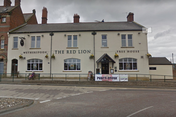 Man still unconscious 36 hours after being knocked out in suspected brawl outside Wetherspoons