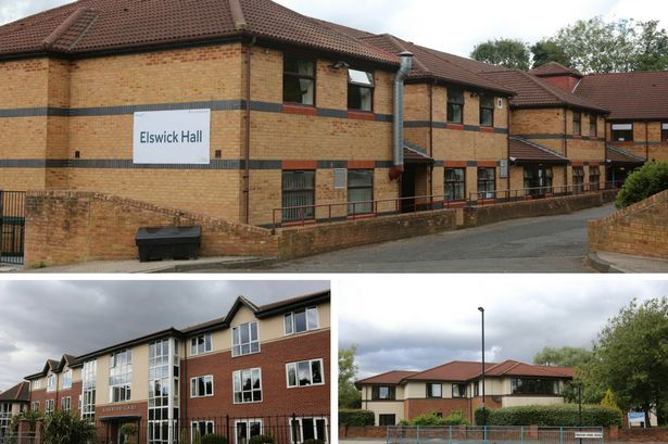 These North East care homes have been ordered to improve by inspectors