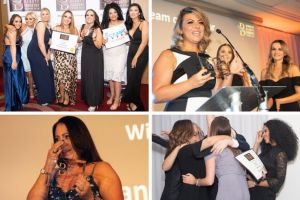 Read more about Fierce competition and fierce outfits at first ever North East Beauty Industry Awards in Newcastle