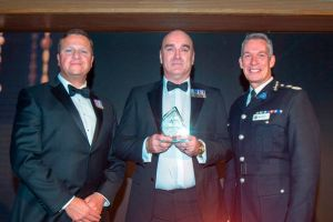 Read more about Pride in Policing Awards 2018: Heroes in uniform honoured at awards ceremomy