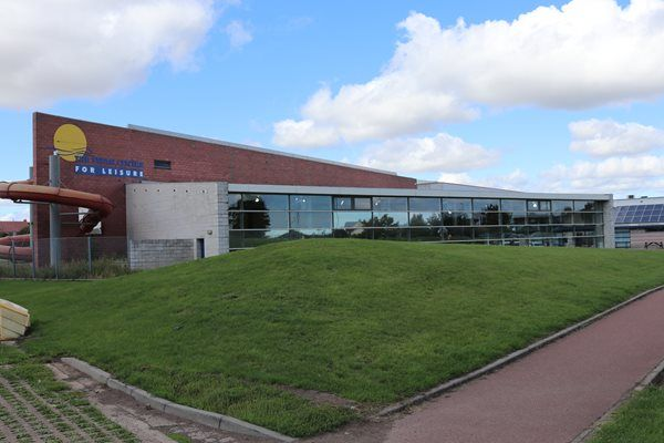 Stand-alone leisure centre and hospital confirmed for Berwick