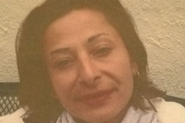 Concerned police searching for Romanian woman who went missing from her Bedlington home in the early hours