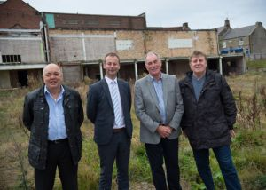 Read more about Contractor chosen for major scheme