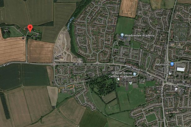 Plans for new homes near Bedlington are turned down due to open countryside location